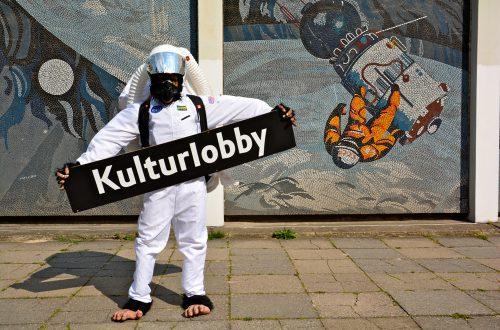 Kulturlobby – Rechenzentrum, Bandproberäume, Vernetzung