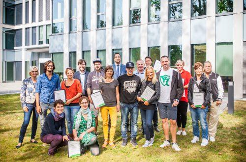 Für Potsdam – Projekte für Nachbarschaft und Integration