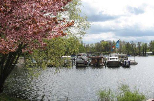 Art Boat Potsdam