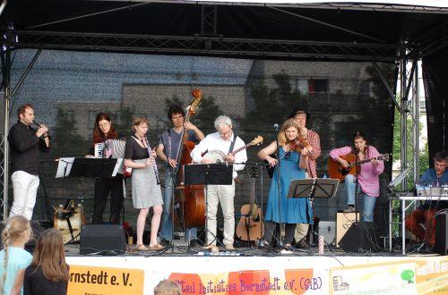Musik für Bornstedt
