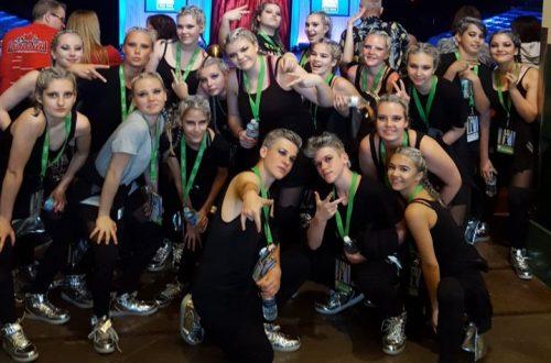 Wir holen die HipHop Europameisterschaften nach Potsdam