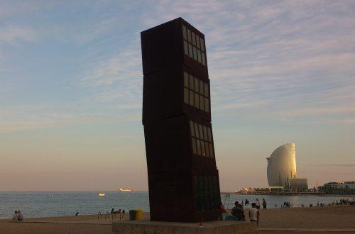 Potsdam Arte va a Barcelona
