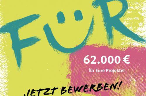 62.000 Euro für die besten Potsdamer Projekte