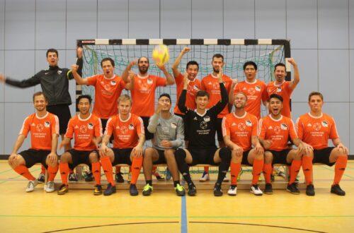 Futsal verbindet – Pionierarbeit für Potsdam